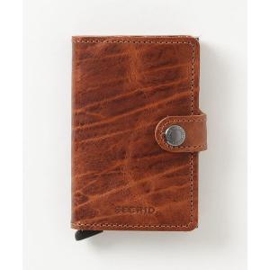 財布 【SECRID】カード&ウォレットケース DUTCH MARTIN