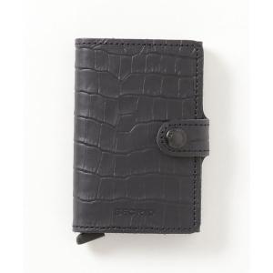 財布 【SECRID】カード&ウォレットケース CLEO