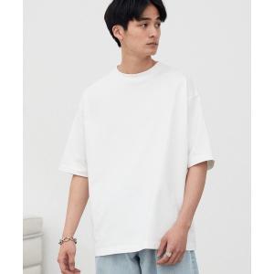 tシャツ Tシャツ 【WYM LIDNM】HEAVY WEIGHT BASIC BIG-TEE/カットソー ZOZOTOWN PayPayモール店