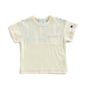 tシャツ Tシャツ Champion(チャンピオン) ポケットTシャツ