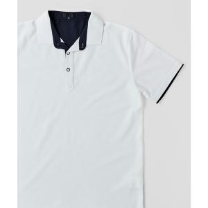 ポロシャツ 【吸水速乾】T/C鹿の子ポロシャツ