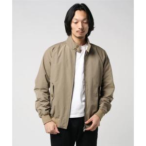 ジャケット ブルゾン BARACUTA/バラクータ G9