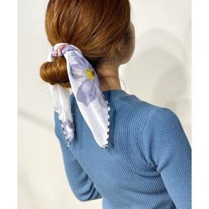 ボディケア UVカバーストールマスク 選べる9柄ストール / マスクスカーフ