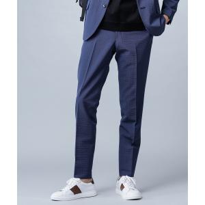 パンツ スーツ ナノグラビティHOME CLEANINGパンツ LUXII(セットアップ対応)