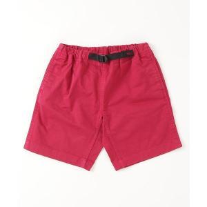パンツ 【Gramicci / グラミチ】キッズ G-Shorts  Gショーツ ハーフパンツ