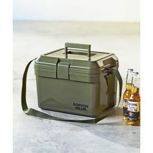 旅行 GORDON MILLER COOLER BOX(2Colors)(ゴードンミラー クーラーボ...