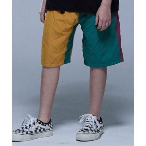 パンツ グラミチ半パンツ 5分丈
