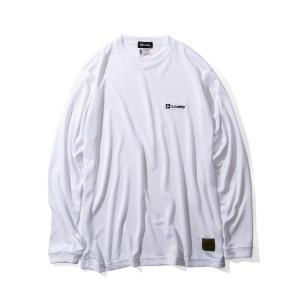 tシャツ Tシャツ DRY TEE L/S-THE BASE-