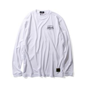 tシャツ Tシャツ DRY TEE L/S-BABYLON-