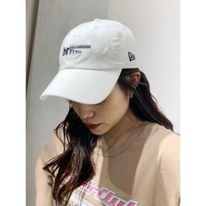 帽子 キャップ GYDA×NEW ERA brb CAP