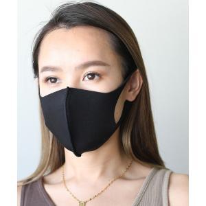 ボディケア 接触冷感 洗える 布 マスク 4枚セット