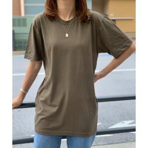 tシャツ Tシャツ 【American Apparel】アメリカンアパレル 無地 半袖 Tシャツ