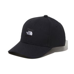 帽子 キャップ THE NORTH FACE/ノースフェイス スクエアロゴキャップ NN41911の画像