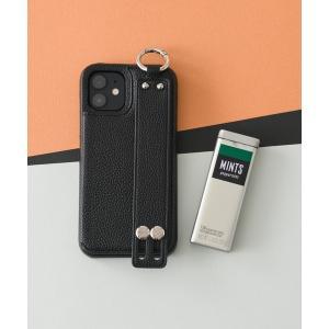 モバイルケース 多機能スマホケース iPhoneケースポルテII【 iPhone11 iPhone11Pro iPhoneX/Xs iPhone6/6s