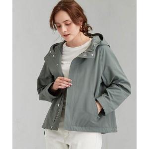 ジャケット ブルゾン ◆SC ハッスイ フード ブルゾン