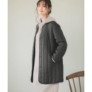 ジャケット ブルゾン 【撥水】機能中綿キルトブルゾン/895354