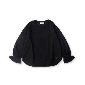 tシャツ Tシャツ 【WEB限定】キヤンディースリーブ長袖Tシャツ