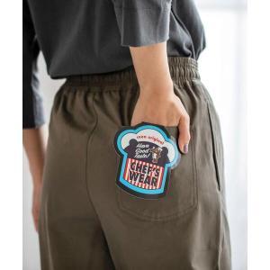 """パンツ 【新色登場・男性にもオススメ・WEB限定カラー/サイズ】シェフパンツ#""""CHEF PANTS..."""