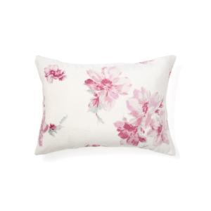 ベッド 寝具 フルラール まくらカバー 500×700 ピンク
