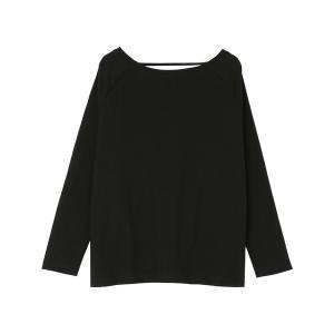tシャツ Tシャツ バックツイストラグラントップス/ヨガウェア