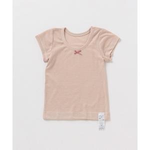 tシャツ Tシャツ 吸湿発熱 GIRLSアソートインナーTシャツ