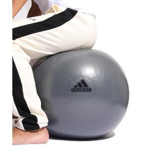 スポーツ adidas/アディダス バランスボール ジムボール 65CM