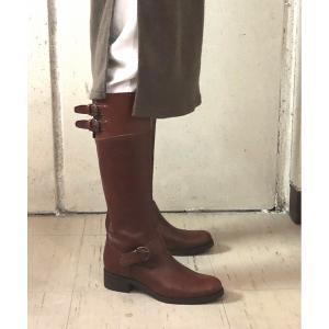 ブーツ ジョッキーブーツ/5356【日本製】