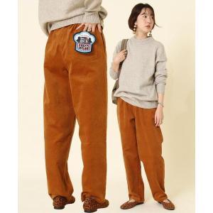 パンツ 【男性にもオススメ・WEB限定サイズ】コーデュロイシェフパンツ#''CHEF PANTS''...