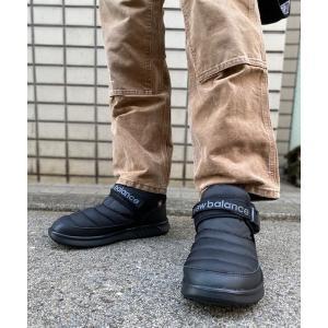 ブーツ NEW BALANCE/ニューバランス MOC MID/モック ミッド