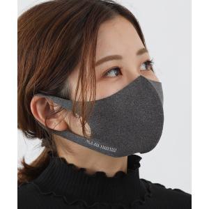 【2枚セット】ウォームウォッシャブルマスク
