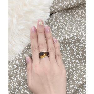 指輪 【apres jour×ARIAZ】アソートクリアリング
