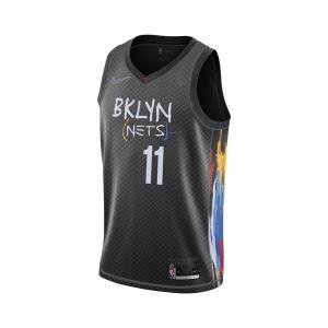 タンクトップ ブルックリン ネッツ シティ エディション ナイキ NBA スウィングマン ジャージー...