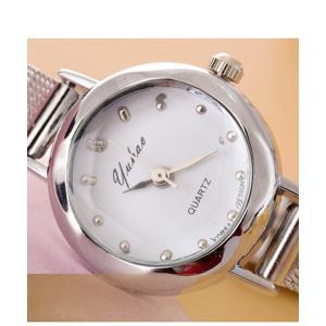 腕時計 【MAISON BREEZE MUSE】レディースクォーツウォッチ ラウンドフェイスウォッチ|ZOZOTOWN PayPayモール店
