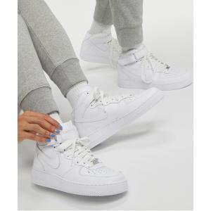 スニーカー ナイキ エア フォース 1 MID '07 メンズシューズ / スニーカー/ Nike ...