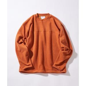 tシャツ Tシャツ フットボールフリースプルオーバー ZOZOTOWN PayPayモール店