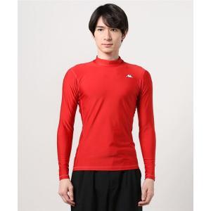 スポーツ Kappa(カッパ)【MEN】コンプレッションインナーシャツ ZOZOTOWN PayPayモール店