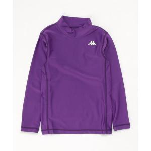 Kappa(カッパ)【JUNIOR】コンプレッションインナーシャツ