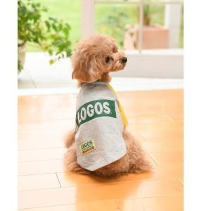 ペット LOGOS/ロゴス/クレイジーTシャツ/犬服(ドッグウェア)|ZOZOTOWN PayPayモール店