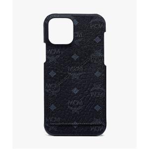 モバイルケース MCM/エムシーエム/〈ヴィセトス オリジナル〉iPhone 12/12 Pro ケース|ZOZOTOWN PayPayモール店