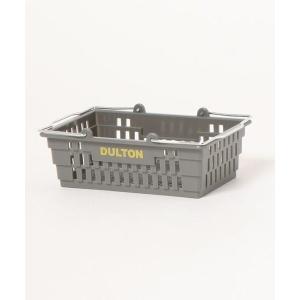 収納ボックス DULTON/ ダルトン DESKTOP BASKET|ZOZOTOWN PayPayモール店