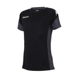 tシャツ Tシャツ Kappa(カッパ)【JUNIOR】半袖プラクティスシャツ