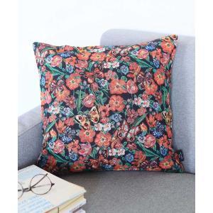 クッション クッションカバー Nathalie Lete/Cushion cover flower|ZOZOTOWN PayPayモール店