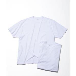tシャツ Tシャツ NAUTICA/ノーティカ 2-Pack Tee/2パックTシャツ|ZOZOTOWN PayPayモール店