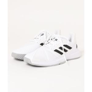 シューズ 《adidas》COURTJAMBOUNCE|ZOZOTOWN PayPayモール店