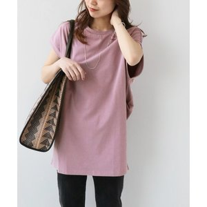 tシャツ Tシャツ サイドタックプルオーバ◆ ZOZOTOWN PayPayモール店