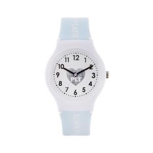腕時計 ロゴプラウォッチ ZOZOTOWN PayPayモール店