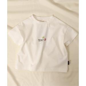 tシャツ Tシャツ WEB限定 すきなもの転写プリントTシャツ