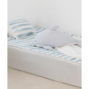クッション クッションカバー 【Sleep】イルカ抱き枕|ZOZOTOWN PayPayモール店