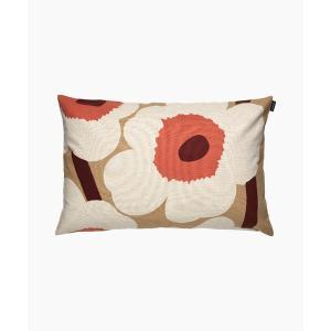 クッション クッションカバー Unikko / cushion cover 40x60cm|ZOZOTOWN PayPayモール店
