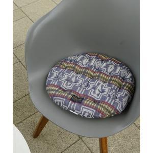 クッション クッションカバー PENDLETON/ペンドルトン Circle Chair Pat LB075/サークルチェアパッド ZOZOTOWN PayPayモール店